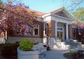Friends of the Baraboo Public Library