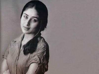 Indian Actress Kareena Kapoor Wallpaper