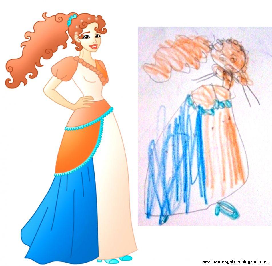 Cute Disney Drawings Tumblr | Wallpapers Gallery