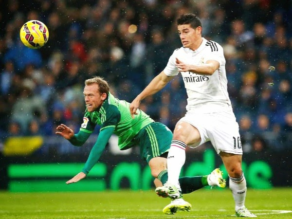 "Celta Vigo vs. Real Madrid: ""Merengues"" clash tomorrow against ""Celts"" by the Liga"