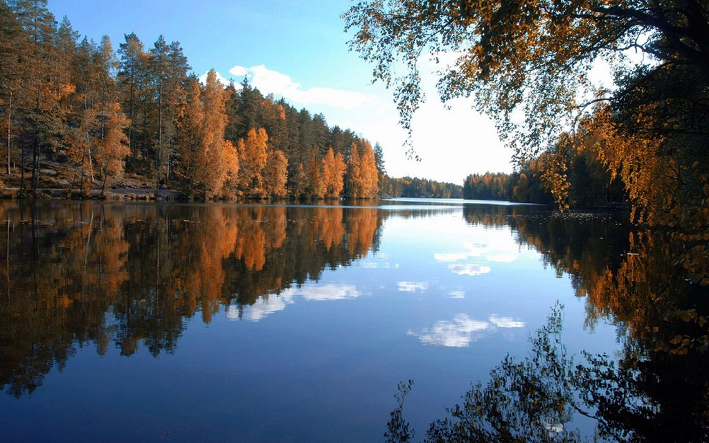 what is finland known for Uusikaupunki
