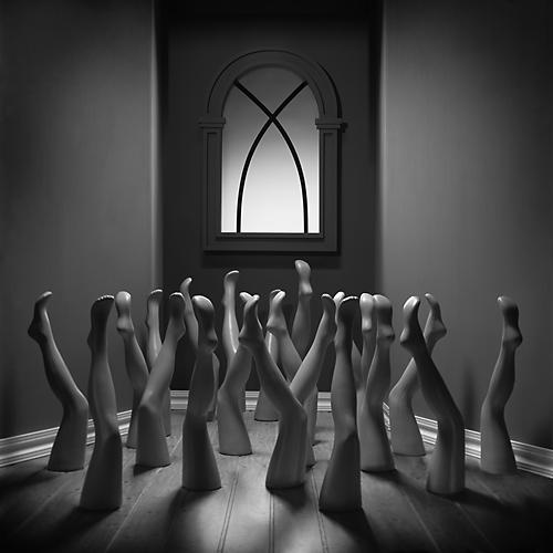Doctor Ojiplático. Narcis Virgiliu. Fine Art Nudes. Photography