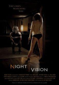 Ver Película Night Vision Online Gratis (2011)