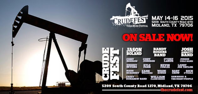 Crude Fest 2015