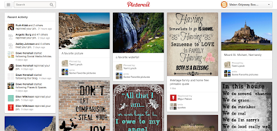 Understanding The Basics Of Pinterest From Vision Odyssey