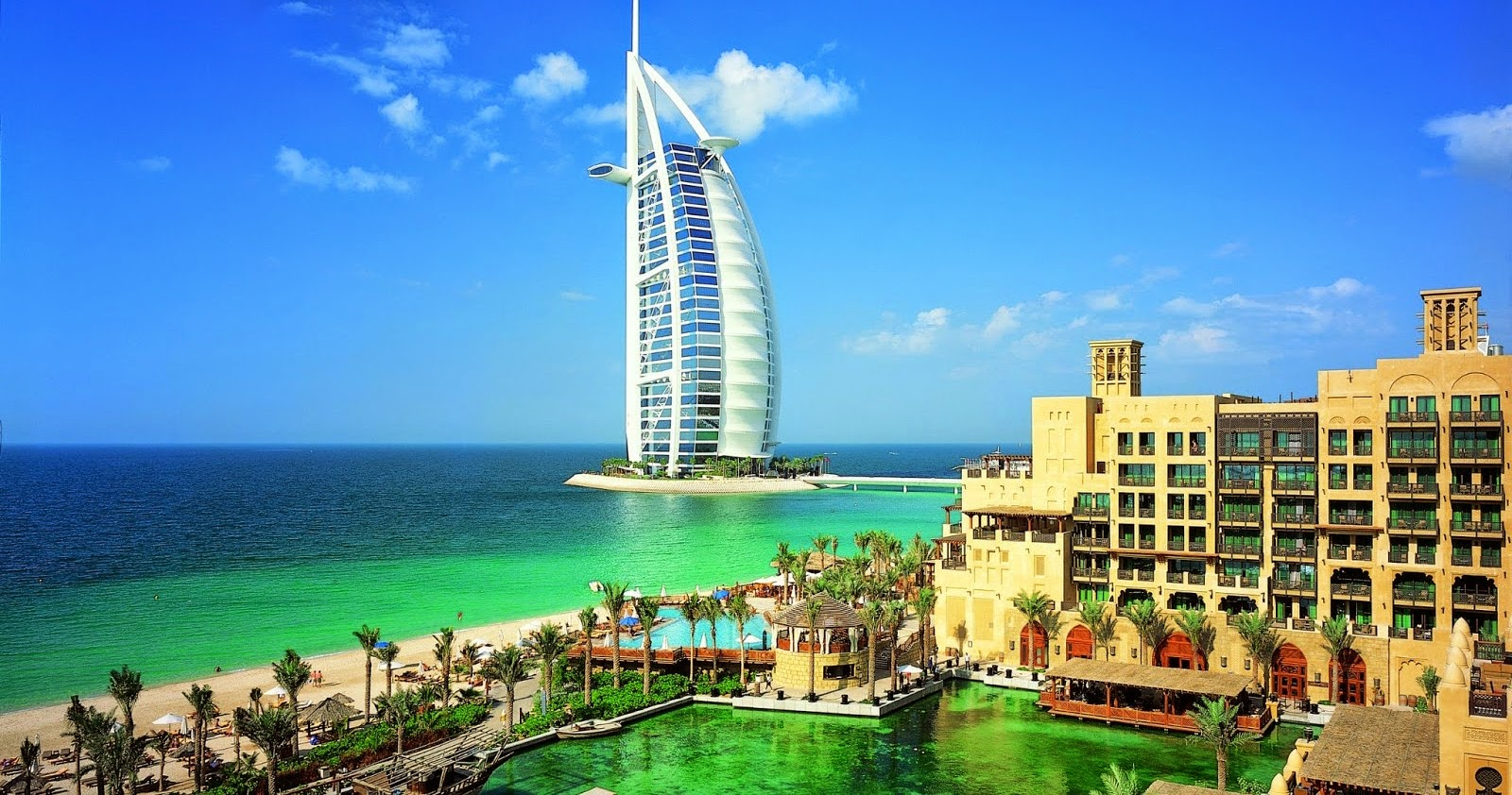 Dubai Bans Nigerians From Visiting