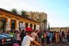 Petición de apoyos a la Acampada Dignidad contra el desalojo del Centro Social Rey Heredia