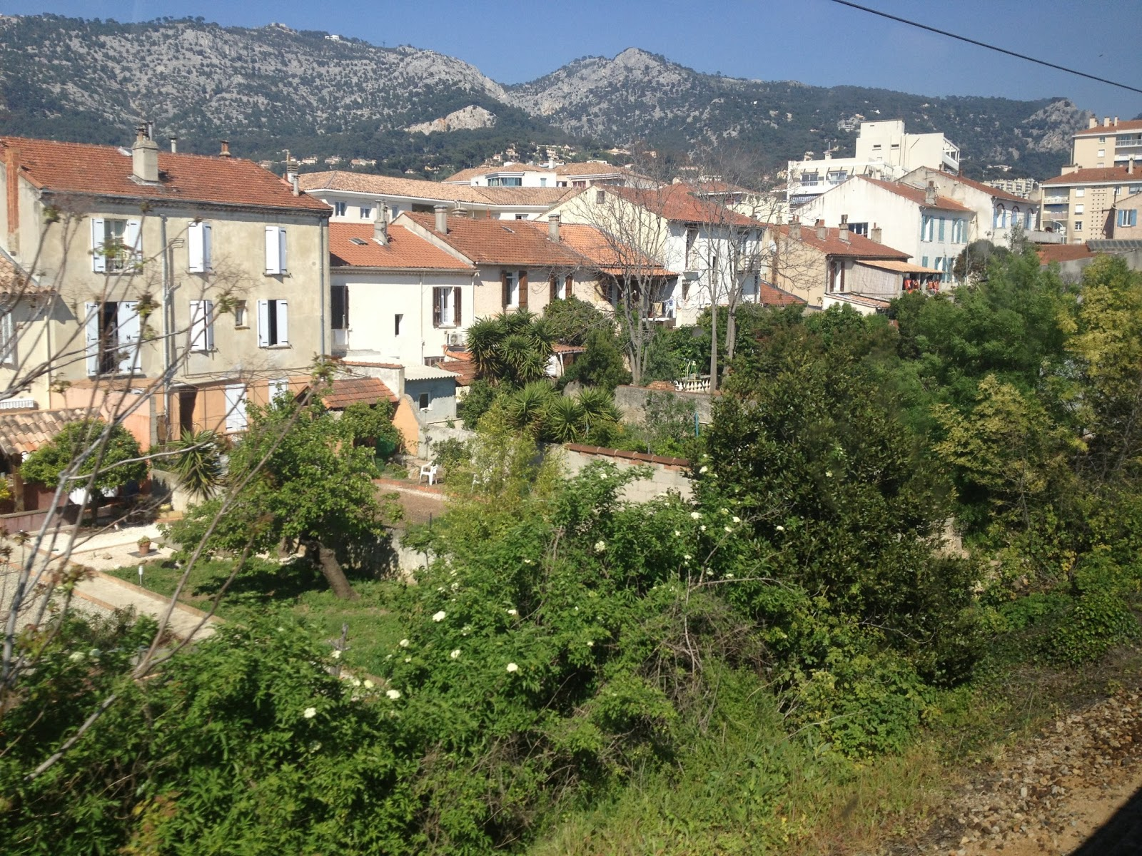 Revisiting Our Honeymoon - Toulon, France - This Fairy Tale Life