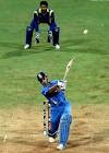 MS Dhoni Longest six in IPL