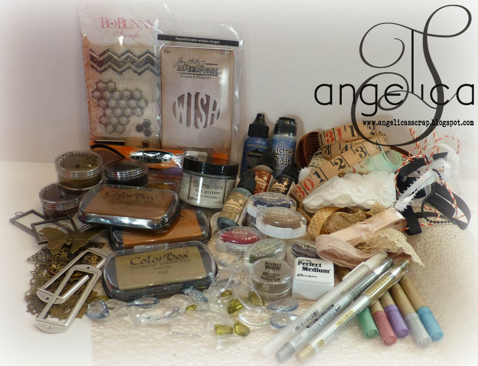 AngelicaS bloggcandy