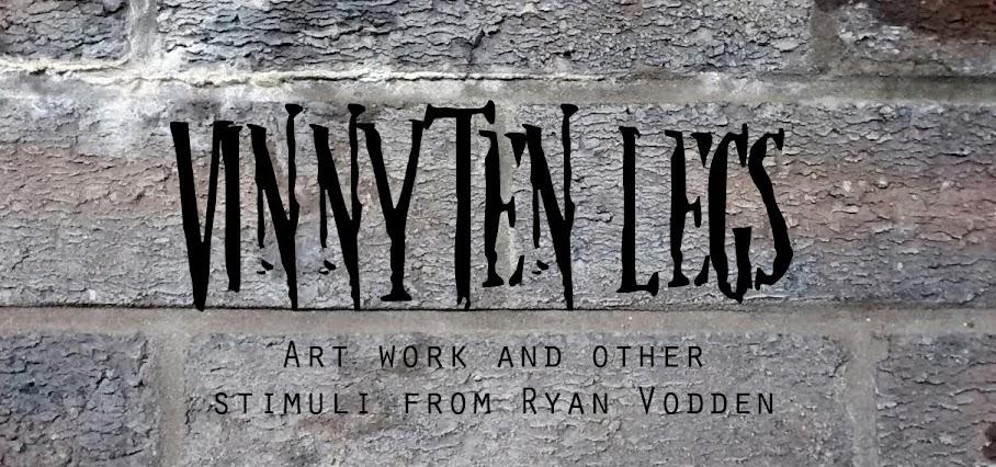 Vinny Ten Legs
