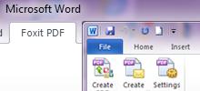 объединить Pdf файлы в один Foxit Reader - фото 6