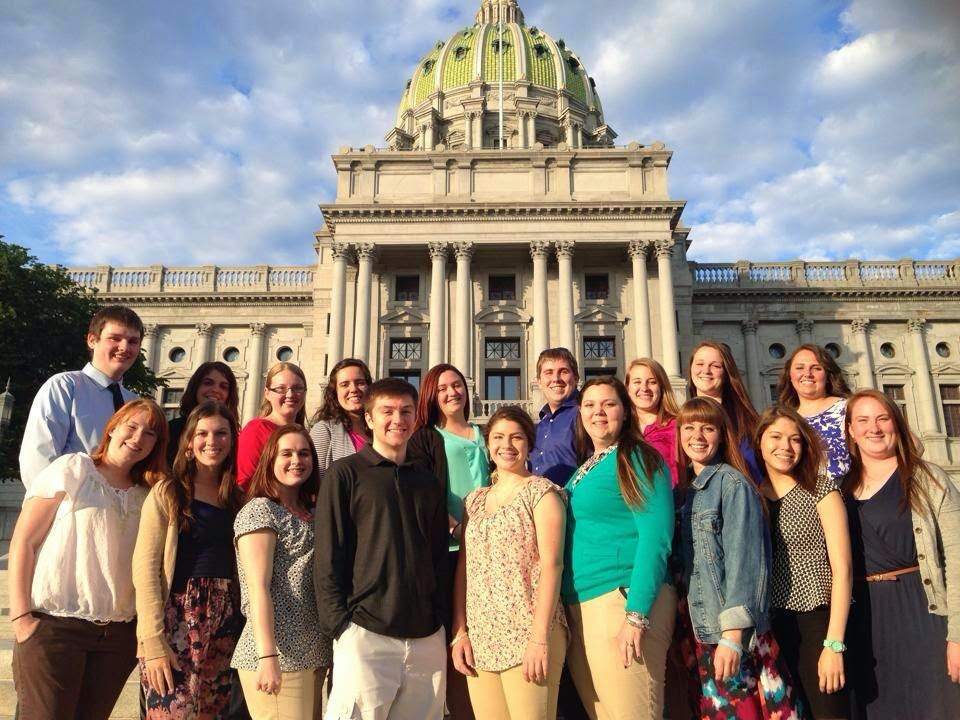Student PSEA Executive Committee