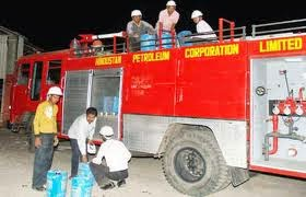 Fire brigade (Station) in Sukhiyapokhari to construct soon