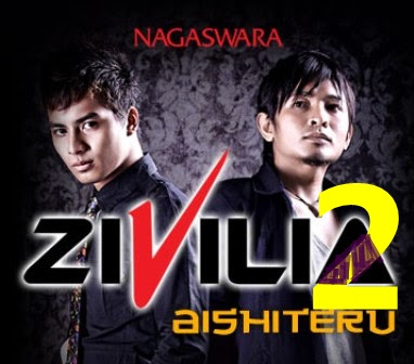 Zivilia - Aishiteru 2 Lirik dan Video