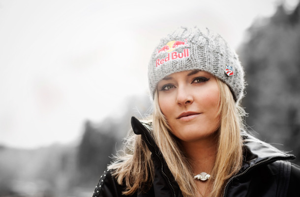 lindsey vonn wikipedia - photo #32