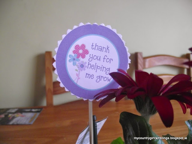 <teacher gift printable>