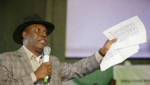 Orubebe Denies Moving To APC, Threatens To Sue Bloggers