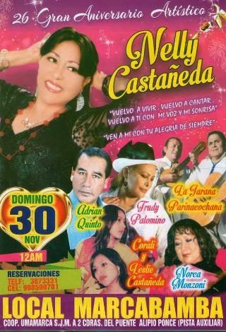 aniversario de nelly castañeda