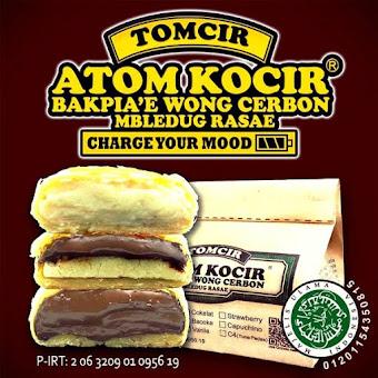 Yuk makan TOMCIR