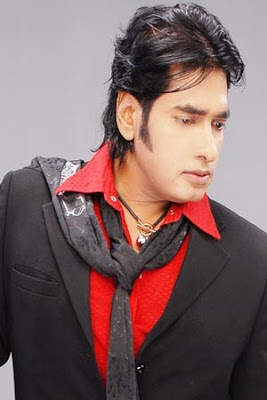 Film actor M A Jalil Ananta