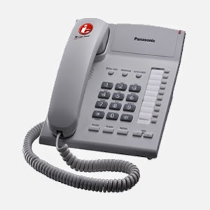 Jual Telepon Panasonic KX-TS820