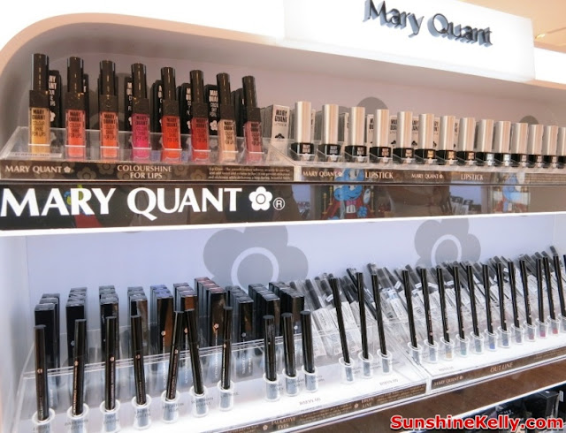 Mary Quant, MUSE by Watson, makeup, beauty, skincare, cosmetics,