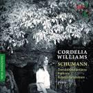 Cordelia Williams by Bella West