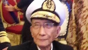 Berita Duka: Capt. H.R. Soebekti , CAAIP 1