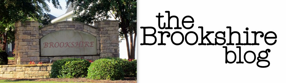 The Brookshire Blog