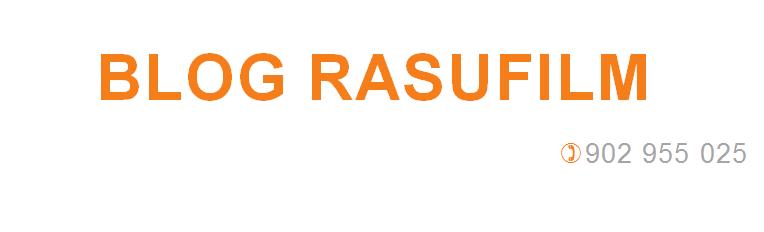 Blog Rasufilm