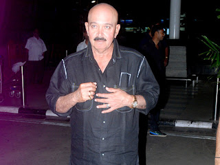 Rakesh Roshan From Krrish 3 movie Schedule