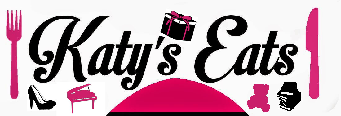 Katy's Eats - Recettes faciles, simples et créatives, mais pas que...