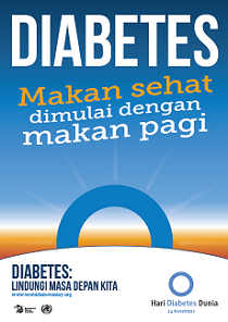 World Diabetes Day 2014