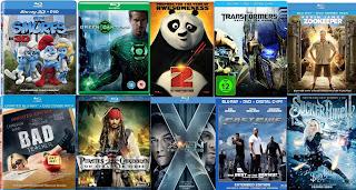 Daftar Film Indonesia Terbaru 2012