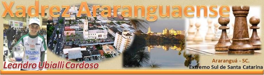 Xadrez Araranguaense