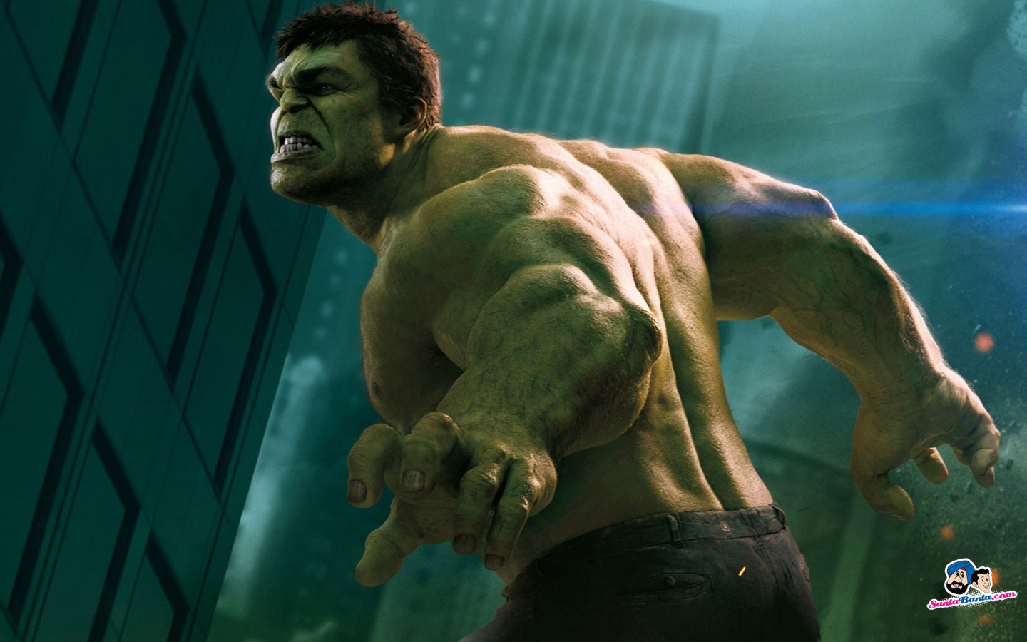 the avengers hulk, the avengers hulk Wallpaper, the avengers 2012