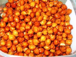 Chana Futures Continue To Trade Lower