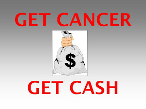 CAN YOU AFFORD TO GET CANCER?