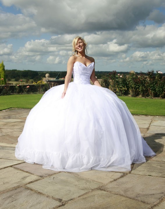 Big Fat Gypsy Wedding Dresses Designs - Wedding Dress