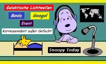Snoopy Today
