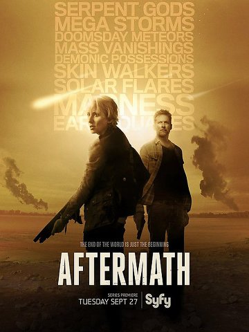 Aftermath  - Saison 1