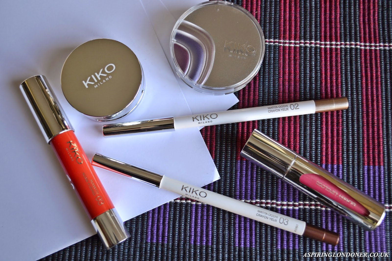 Kiko Cosmetics Generation Next Spring Collection Review - Aspiring Londoner