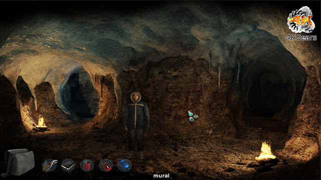 Alpha Polaris : A Horror Adventure Game Free Download