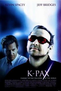 K-Pax: O Caminho da Luz Dublado