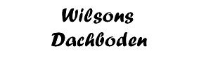Wilsons Dachboden