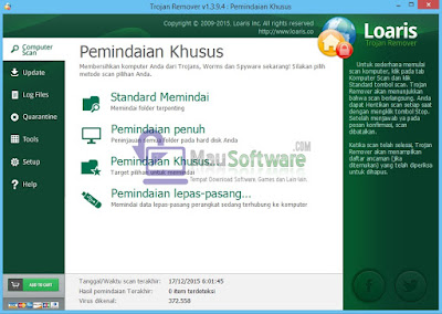 Free Download Trojan Remover Paling baru