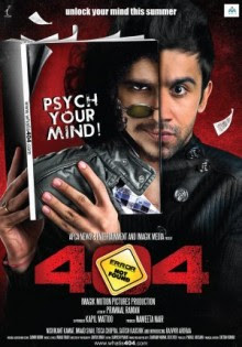 capa Download   404   DVDRip AVi (2011)