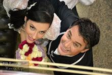 Casamento Janaína e Sérgio