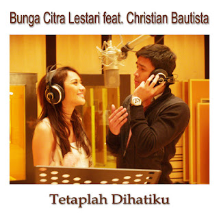Bunga Citra Lestari - Tetaplah Di Hatiku (feat. Christian Bautista)